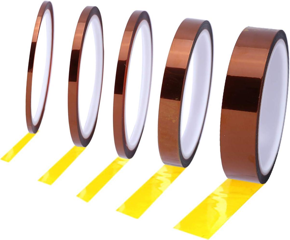 Tesaflex Isolierband sort 5er 1 St/ück