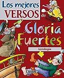 Mejores Versos De Gloria Fuertes (El Duende de Los Cuentos) (Spanish Edition)