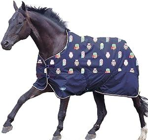 Shires Tempest Original Lite Turnout Sheet Lightweight Horse Sheet for Summer & Spring