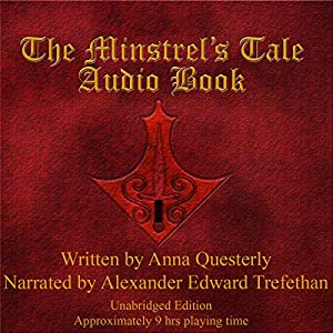 The Minstrel's Tale Audiobook