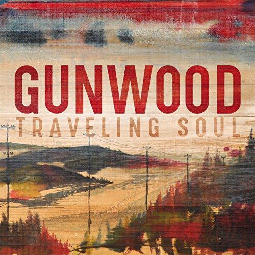 Gunwood - Traveling Soul (2017) [WEB FLAC] Download