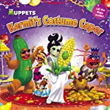 Kermit's Costume Caper, Martha T. Ottersley, 0316201308