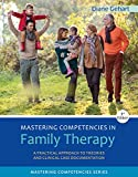 img - for Mastering Competencies in Family Therapy: A Practical Approach to Theory and Clinical Case Documentation book / textbook / text book
