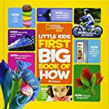img - for National Geographic Little Kids First Big Book of How (National Geographic Little Kids First Big Books) book / textbook / text book