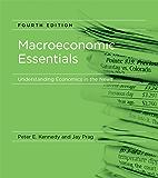 Macroeconomic Essentials: Understanding Economics in the News (The MIT Press)