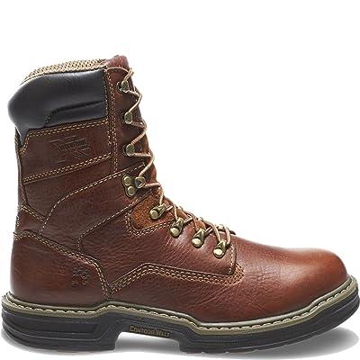 """Wolverine Men's Raider 8"""" Contour WELT-M: Shoes"""