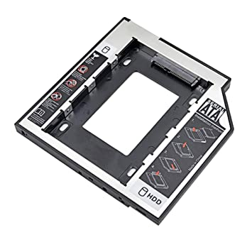 BeonJFx - Disco Duro SSD para Ordenador portátil (9,5/12,7 mm, 2,5 ...