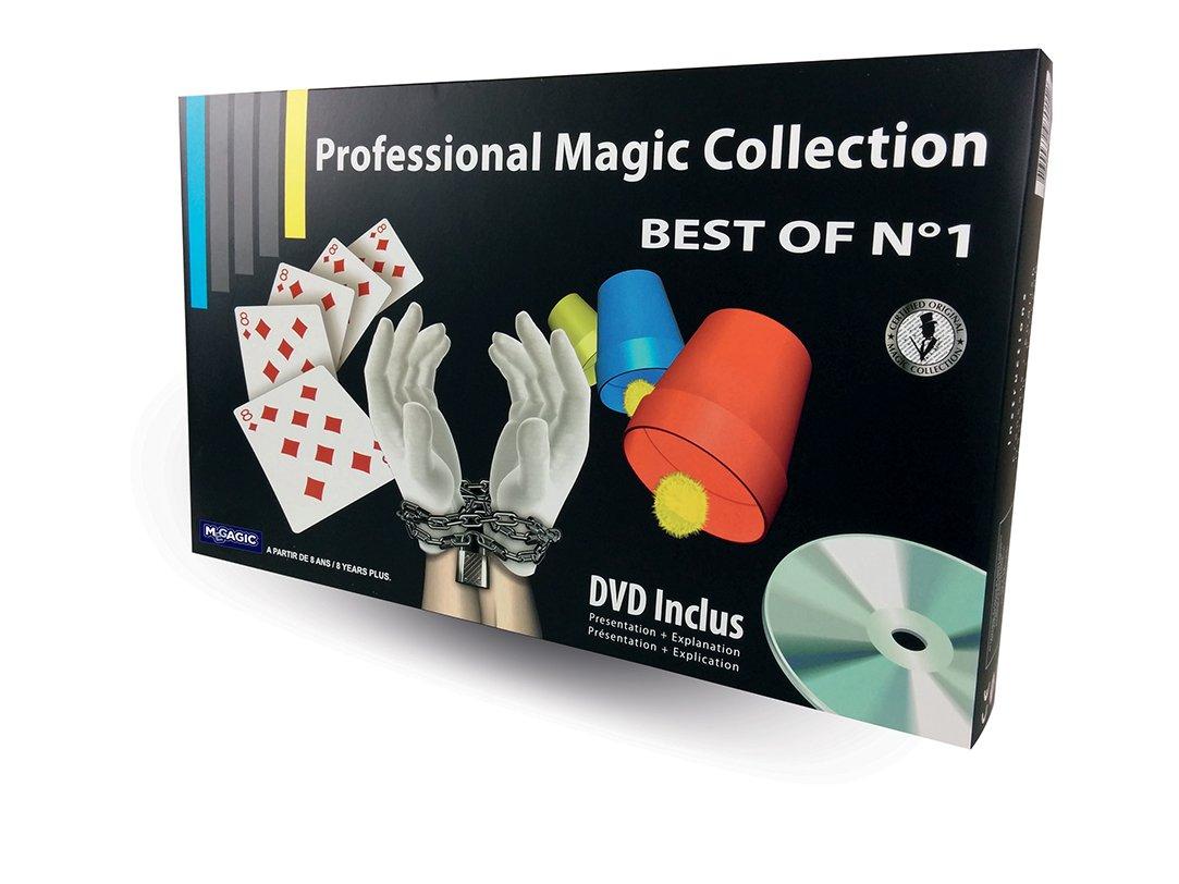 Oid Magic BES1 - Il Meglio Dei Giochi Magici, Versione 1