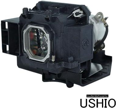 Lámpara para proyector NEC NP-M311W proyector (módulo ...