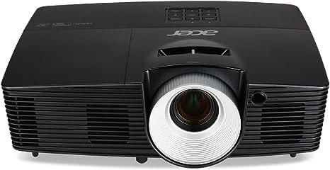 Acer Profesional P1387W - Proyector: Amazon.es: Electrónica