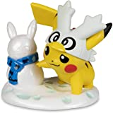 Funko A Day with Pikachu Figure - A Cool New Friend (December)