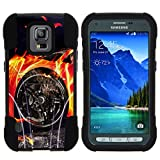 S5 Active Case, Dual Layer Shell STRIKE Impact