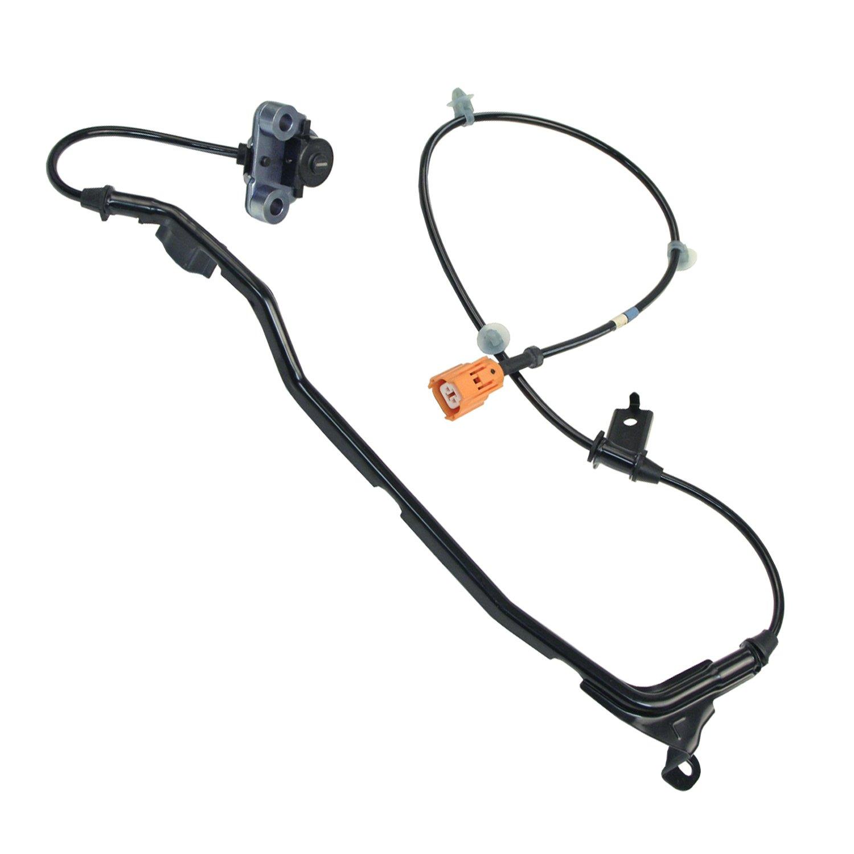 Beck Arnley 084-4266 ABS Speed Sensor