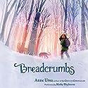 Breadcrumbs Audiobook by Anne Ursu, Erin McGuire Narrated by Kirby Heyborne
