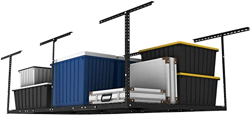 fleximounts garage storage rack