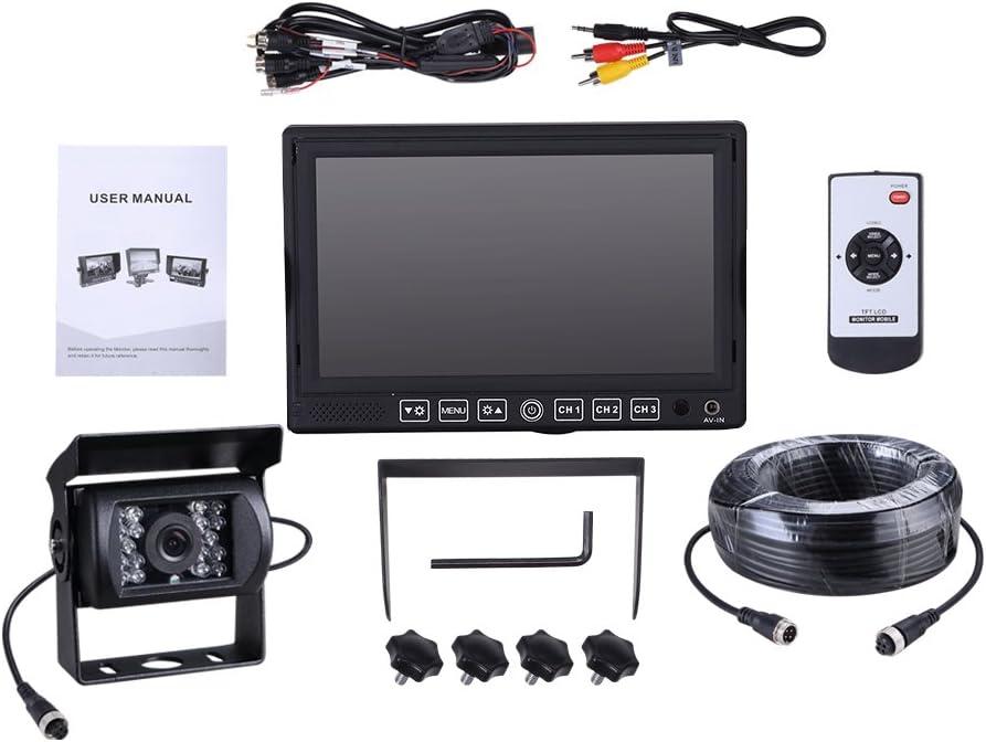 Elektronik & Foto Auto- & Fahrzeugelektronik sumicorp.com 7 Zoll ...