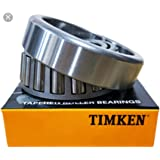 TAPER ROLLER BEARINGS KML Set 54 25590//25520 INCH SIZE FACTORY NEW!