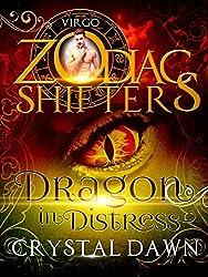 Dragon in Distress