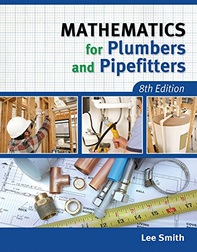CourseMate for Smith's Mathematics for Plumbers and Pipefitters, 8th Edition