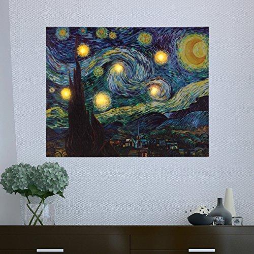Lighted Artwork Led Lights in US - 6