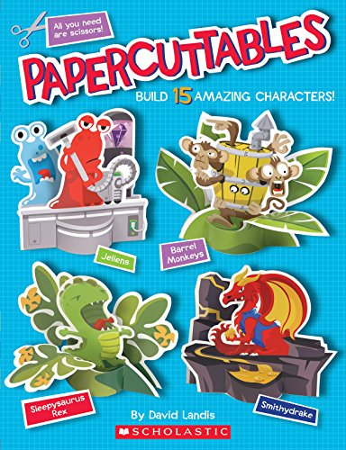 Papercuttables