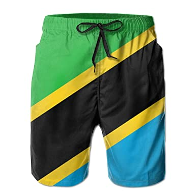 Amazon.com: ZPEN - Pantalones cortos para hombre, diseño de ...