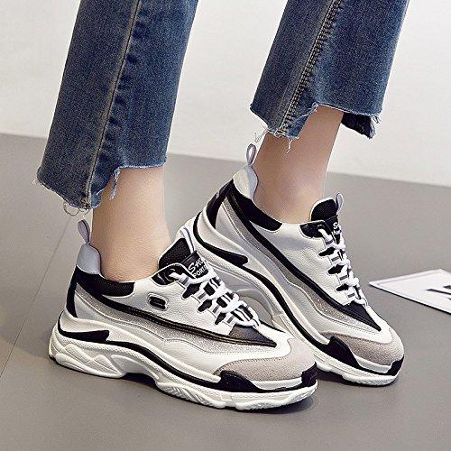 black All Shoes Running Spring Shoes Winter Shoes GUNAINDMXShoes Match Shoes zTqx4aA4w7