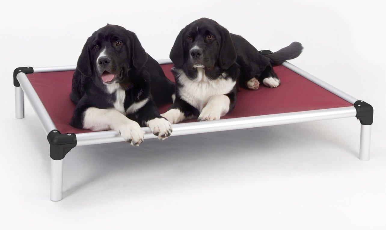 Kuranda Dog Bed - All Aluminum - Ultra Duty Bed - Chewproof