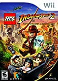 Lego Indiana Jones 2: The Undertaking Continues - Nintendo Wii