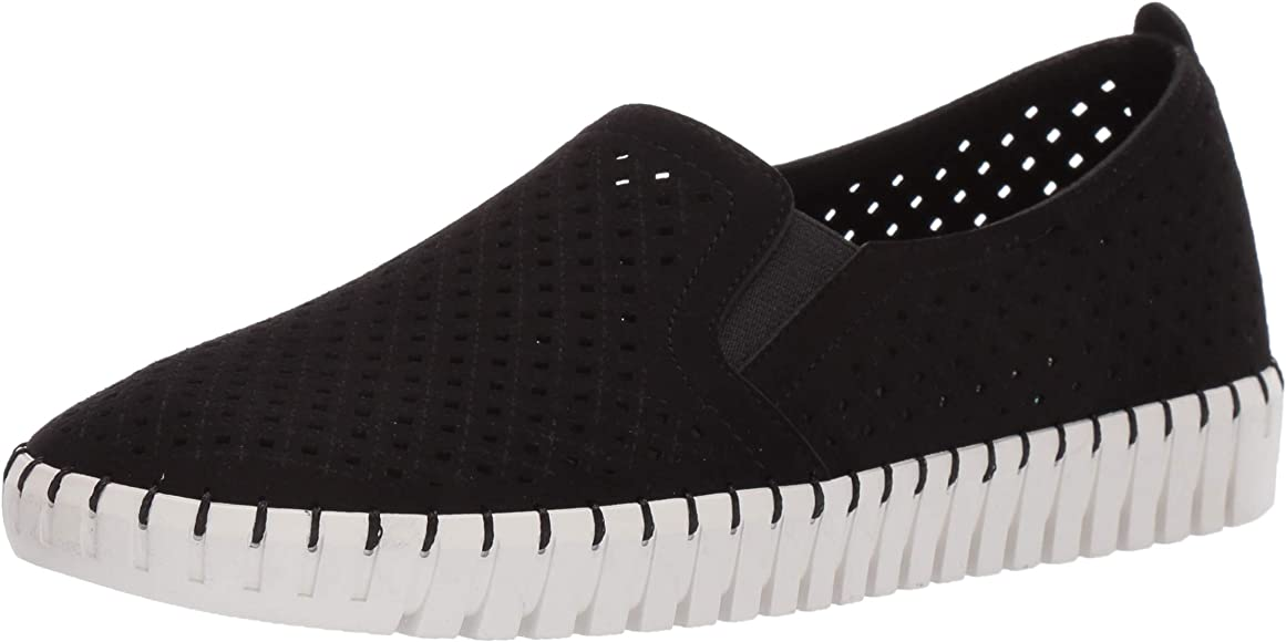 Sepulveda BLVD-A La Mode Sneaker