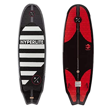 Hyperlite Landlock 5.9 All-Around Beginner Wakesurfer Board