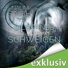 Age of Trinity: Silbernes Schweigen (Gestaltwandler 16) Hörbuch von Nalini Singh Gesprochen von: Elena Wilms