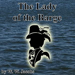 The Lady of the Barge Audiobook
