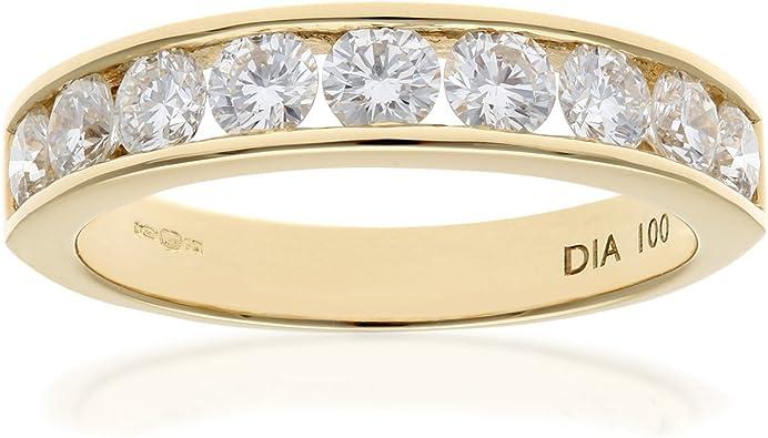 revoni bague diamant