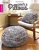 Poufs & Pillows | Crochet | Leisure Arts (6886)