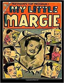 My Little Margie 2 Golden Age Popular Classic Teen Humor Comic