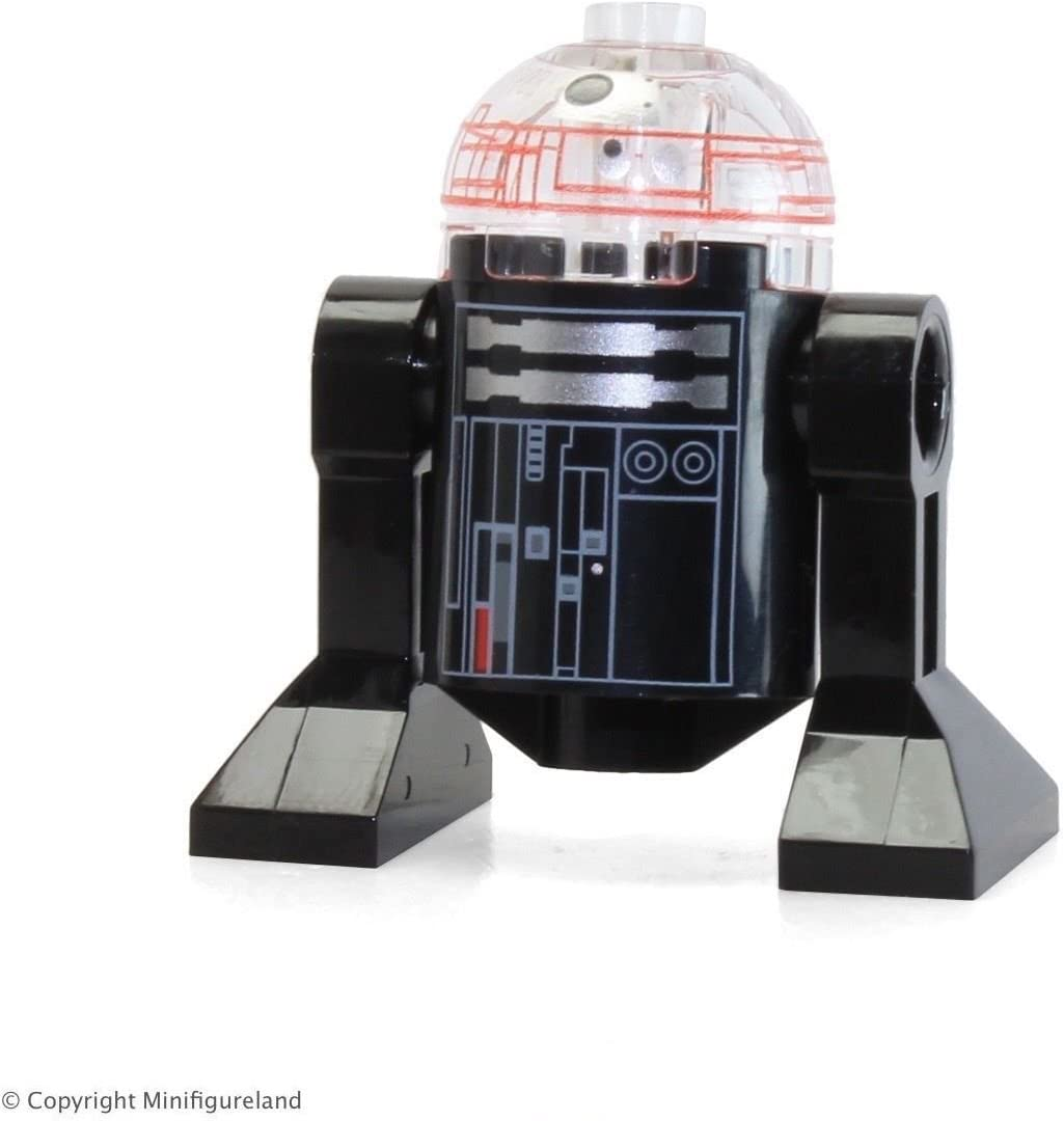 LEGO Star Wars IA Carrier IMPERIAL ASTROMECH DROID ...