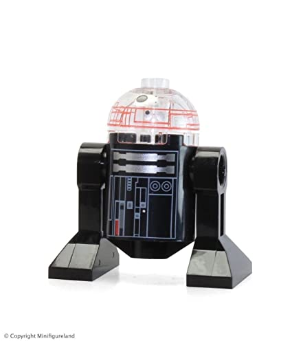 Buy Lego Star Wars Ia Carrier Imperial Astromech Droid Minifigure ...