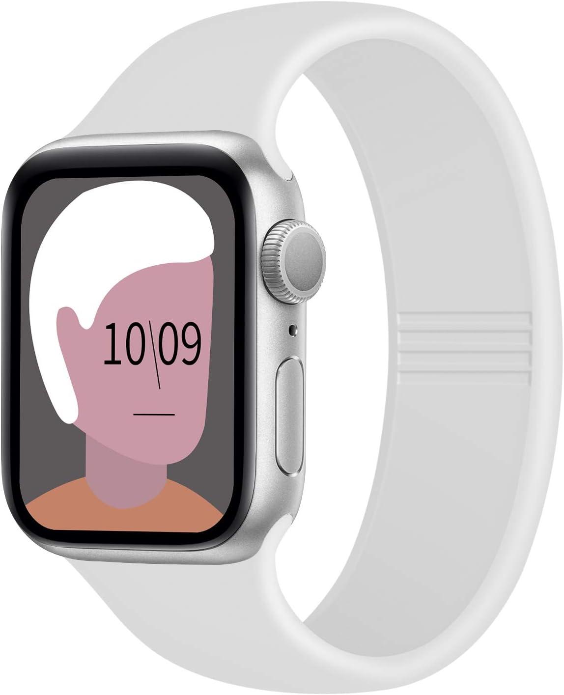 FRESHCLOUD『Apple Watch シリコンバンド』