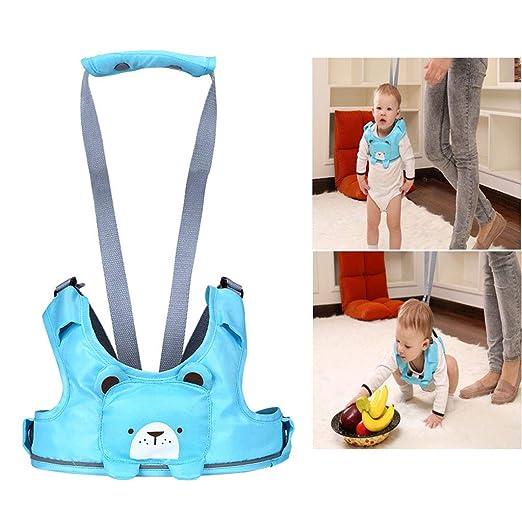 Hqadd Arnés para bebé para Caminar o Caminar, para bebés de ...