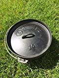 Campmaid 10' Dutch Oven - 60012