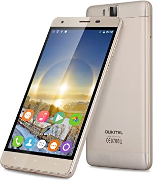 Oukitel K6000 Pro 4G LTE - 5.5