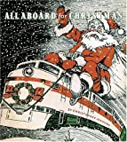 All Aboard for Christmas, Christopher Jennison, 0810956144