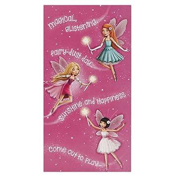 Hallmark Birthday Card For Her Fairy Dust Day