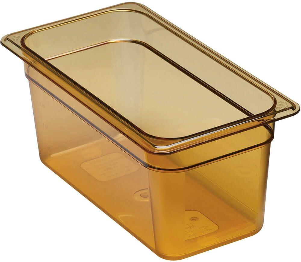 Cambro 1/3 GN High Heat Food Pan, 6