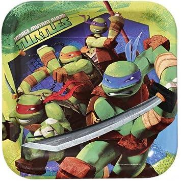 Amazon.com: Teenage Mutant Ninja Turtles 9
