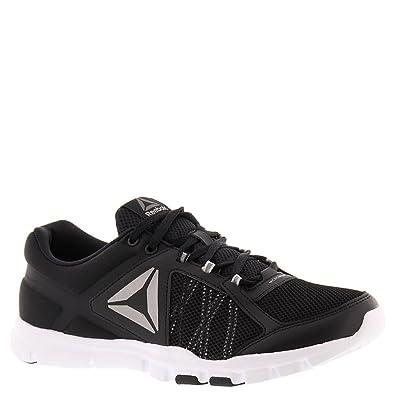 933bb183cbd215 Reebok Men s Yourflex Train 9.0 Sneakers  Amazon.co.uk  Shoes   Bags