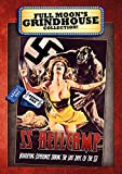 SS Hell Camp cover.