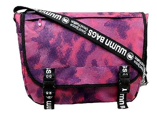 Bolsos Bandolera In Bedruckt Dj Apc Ncc Pink Tasche Lederwaren w4q088aO