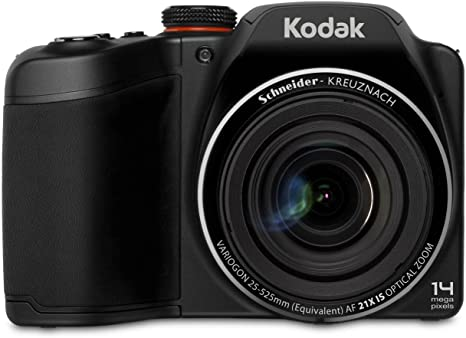 Kodak Z Series EasyShare Z5010: Amazon.es: Electrónica